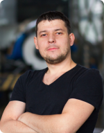 Французов Дмитрий
